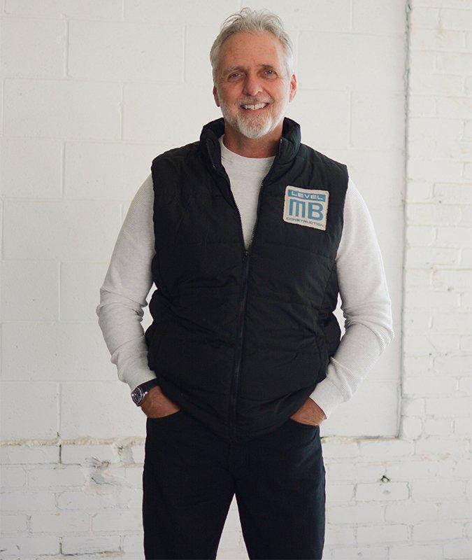 Jeff Tutor
